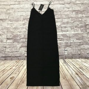 Long NWT Zara Slip Dress